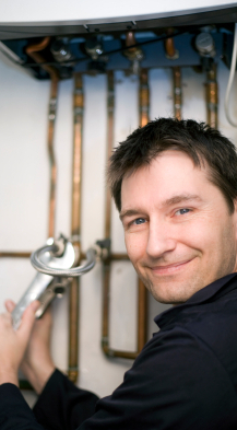 Greater Boston plumbing services - friendly and experienced